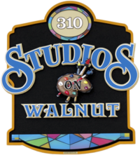 Studios on Walnut, Milton, Delaware