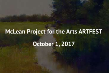 McLean Project for the Arts ARTFEST